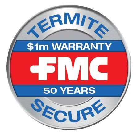 FMC HomeGuard Termite Protection